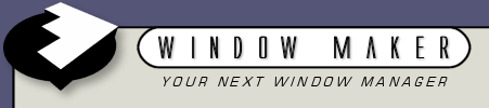 www.windowmaker.org